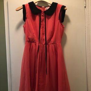 Dahlia dress S